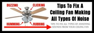 Hampton Bay Ceiling Fan Troubleshooting