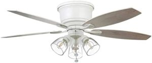 Hampton Bay Stoneridge Hugger Ceiling Fan